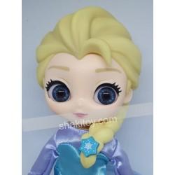 Disney - Elsa - figurine...