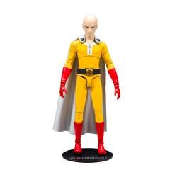 One Punch Man figurine...
