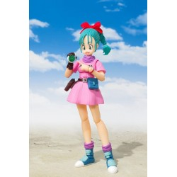 Bulma SH Figuarts Dragon Ball