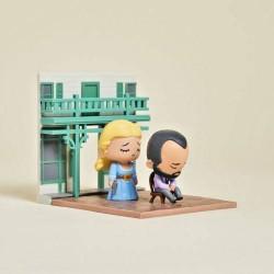Westword - Mini diorama