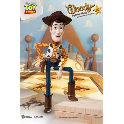 Woody - Toy Story - beast...