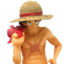 Luffy - One Piece -...