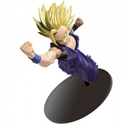 son gohan dragon ball z banpresto