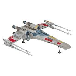 Avril 2020 : X-wing - Star...
