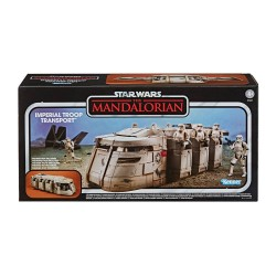 Imperial troop transport -...