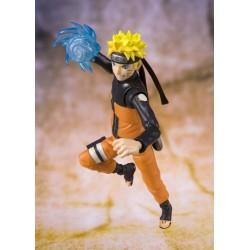Juillet 2020 : Naruto...