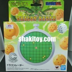 Dragon Radar - Proplica -...