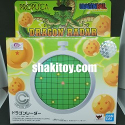 Dragon Radar - Proplica