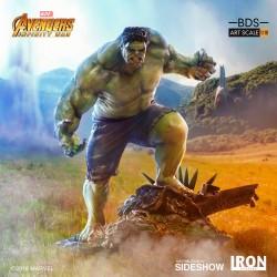 Hulk - Avengers Infinity...