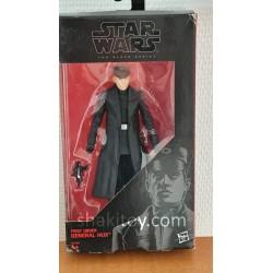 General Hux - Star Wars the...