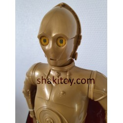 C-3PO - Star Wars Big Figs