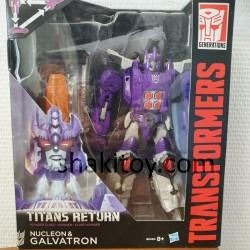 Galvatron - Transformers...