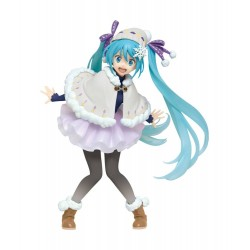 Hatsune Miku - Winter version