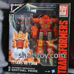 Sentinel prime -...