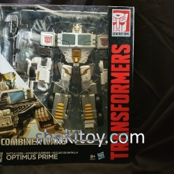 optimus prime - Tranformers...