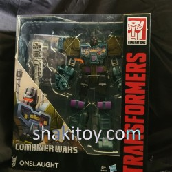 Onslaught - Tranformers...