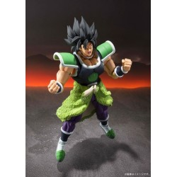 Broly - SH Figuarts -...