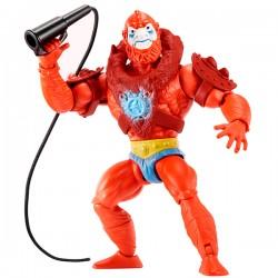 Beast Man Le Monstre - Les...