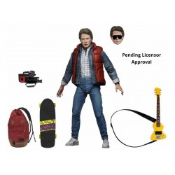 OCTOBRE 2020 : Marty Retour...