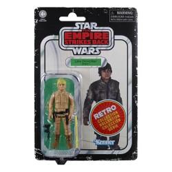 Luke bespin - Retro...