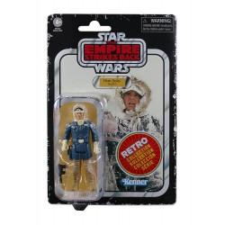 Han Solo Hoth - Retro...
