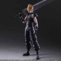 Cloud Strife - Final...