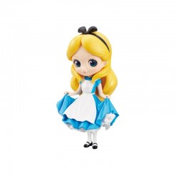 Alice - Q Posket - Disney