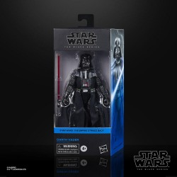 Dark Vador Star Wars the...