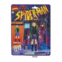 Gwen Stacy - Marvel Retro...