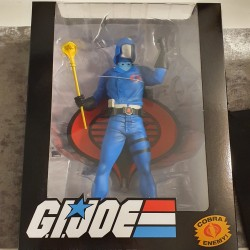 Cobra Commander - GI Joe -...