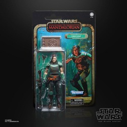 Cara dune - Star Wars The...