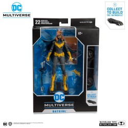 DC Rebirth figurine Build A...