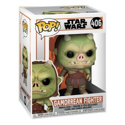 funko pop! gamorean