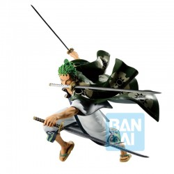 Roronoa Zoro - One piece -...