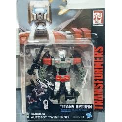 Twinferno Transformers...