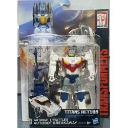 Breakaway - Transformers...