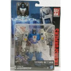 Highbrow - Transformers...