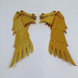 paire d'ailes sagittaire...