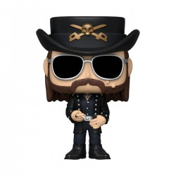 Lemmy  Motorhead Funko pop!