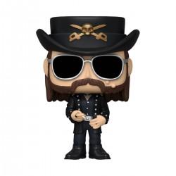 Lemmy  Motorhead Funko pop!