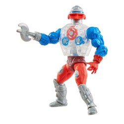 Roboto - MOTU origins - Mattel