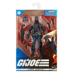 Cobra infantery - GI Joe...