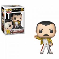 Figurine Freddie Mercury...