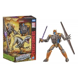 Dinobot - Transformers...