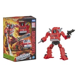 Inferno - Transformers...