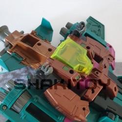 shak'I broc : Transformers...