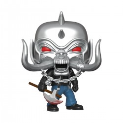 Motorhead POP! Rocks Vinyl...