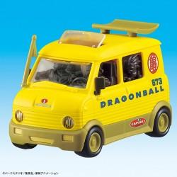 Master Roshi Wagon - Dragon...