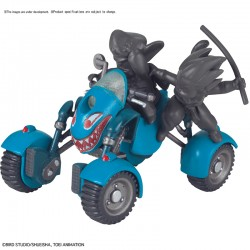 Oolong road buggy - Dragon...