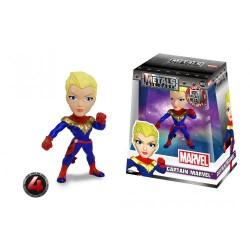 Captain Marvel Jada - die...